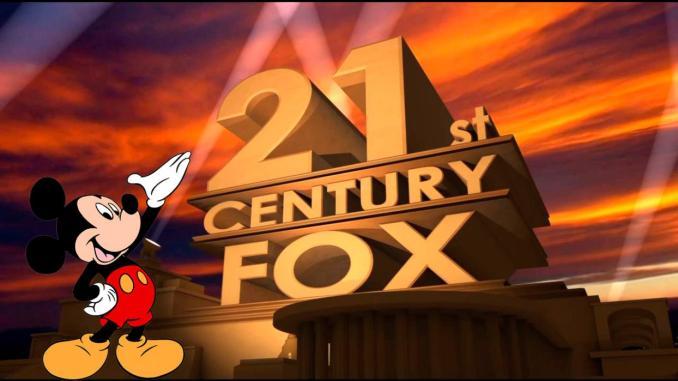 Disney-Set-To-Buy-Fox