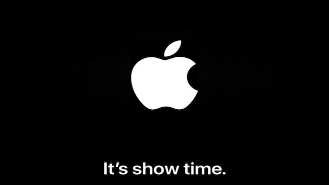 Apple Debuts Streaming Service