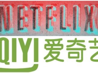 China Netflix Series