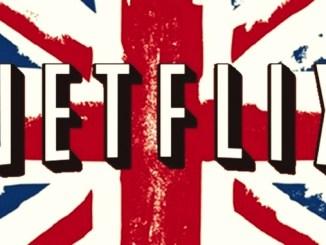 2019 Netflix UK Rate Report