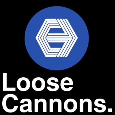 Loose Cannons Logo