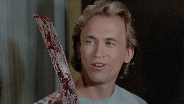Blood Rage 1987