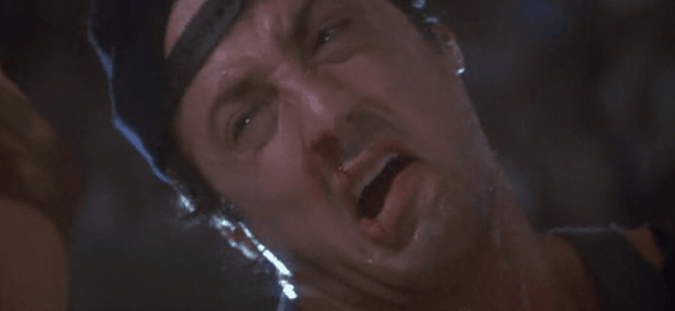Cradle the Balls, Work the Shaft: The Sylvester Stallone Story – The Important Cinema Club #54