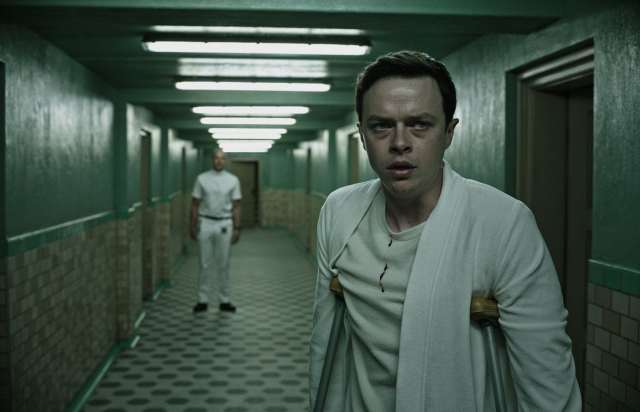 Take 'A Cure For Wellness'
