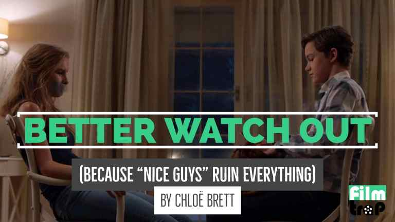 better watch out 2016 movie review by Chloe Brett