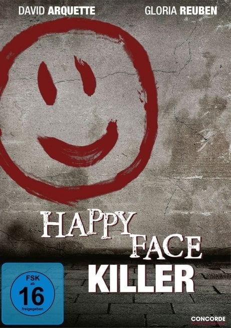 happy face killer film # 4
