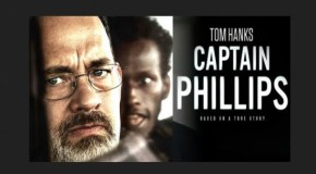 Filmkritik: Captain Phillips (2013)