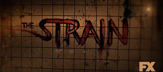 The Strain: Promo Trailer zur Vampir-Serie von Guillermo del Toro