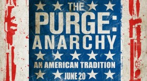 Trailer The Purge 2: Anarchy