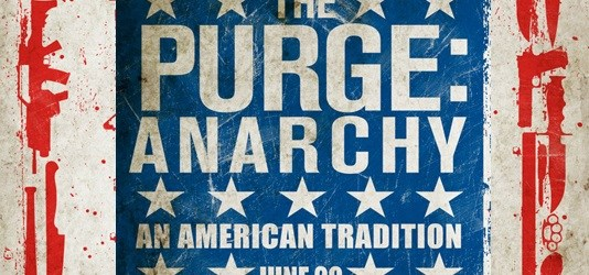 Filmkritik: The Purge 2 – Anarchy