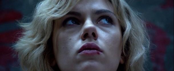 """Scarlett Johansson ist """"Lucy"""" – von Luc Besson"""