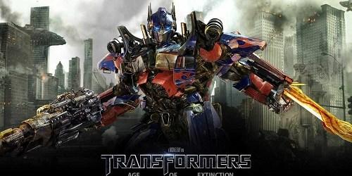 Filmkritik: Transformers 4 (2014) – Ära des Untergangs