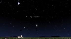 Interstellar: Neuer Trailer zum Sci-Fi-Abenteuer von Nolan