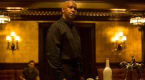 Deutscher Trailer zu The Equalizer (2014) mit Denzel Washington
