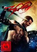 300: Rise of an Empire DVD Cover