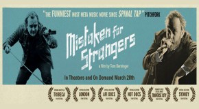 Mistaken for Strangers: Kritik zur The National Dokumentation