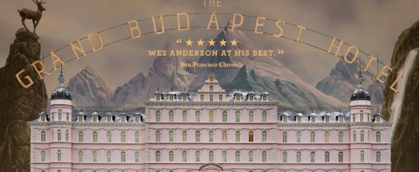 The Grand Budapest Hotel (2014): Kritik zur Tragikomödie