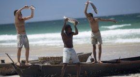 Trash (2014): Kritik zum neuen Film mit Martin Sheen