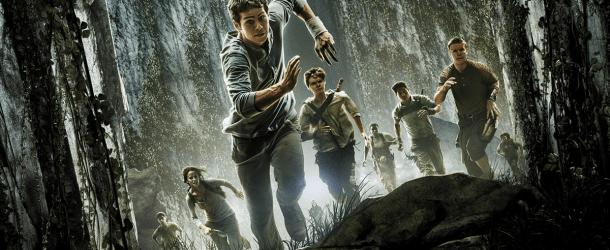 Maze Runner – Die Auserwählten Im Labyrinth: Gedanken zum Buch