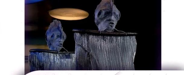 Star Trek-Comeback in HD auf Syfy – Star Trek unter der Lupe