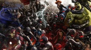 The Avengers 2: Age of Ultron Trailer zum Marvel-Blockbuster