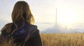 "Deutscher Teaser-Trailer zu Disneys ""Projekt: Neuland"" (Tomorrowland, 2015)"