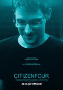 citizenfour plakat film