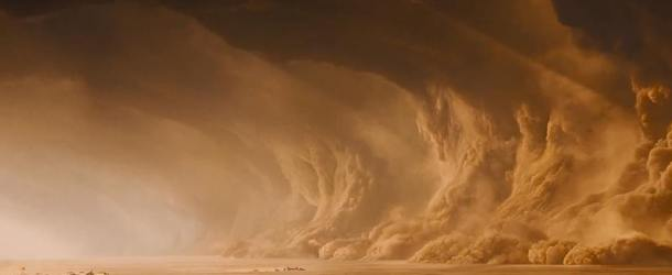 MAD MAX: Fury Road – Der neue deutsche Trailer!