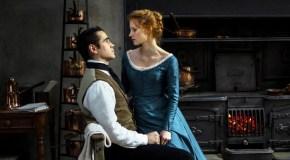 Fräulein Julie: Trailer und Gewinnspiel zum Drama mit Colin Farrell und Jessica Chastain