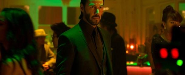 John Wick (2015): Kritik zum neuen Action-Film mit Keanu Reeves