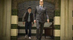 """Kingsman"" – Kritik zum James Bond im Swag-Modus"