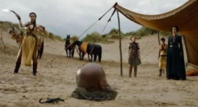 Sandschlagen Dorne (c) HBO