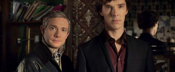 """Sherlock Staffel 3"" – Kritik zur Special-Edition"