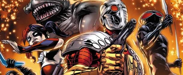 Jared Leto als Joker: So sieht er in Suicide Squad aus!