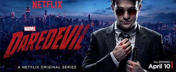 Daredevil: Staffel 1 Kritik – The Dark Knight Rises