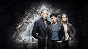 The Team – Kritik zur DVD-Box der Krimi-Serie
