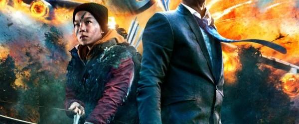 Big Game (2014) Kritik: Warum, Samuel L. Jackson?