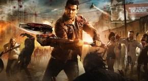 Dead Rising: Watchtower (2015) Kritik: Blut und Spiele