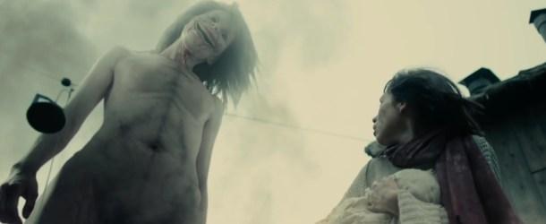 Attack on Titan Trailer: Neuer Trailer zum Live-Action-Film sieht sehr gut aus!