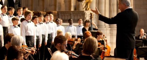 """""""Der Chor – Stimmen des Herzens"""" (2015) Kritik: Die Macht der Musik"""