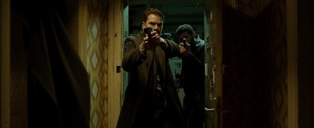 Schändung – Filmkritik zum Thriller (2015)
