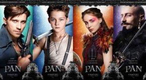 PAN: Gewinnspiel zum neuen Peter Pan Abenteuer