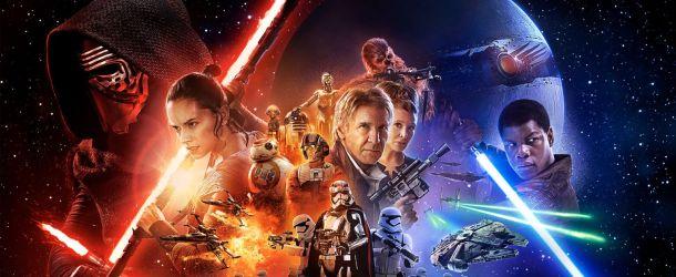"""Star Wars Trailer: Der Trailer zu """"Das Erwachen der Macht"""" ist da!"""