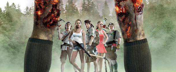 Scouts vs. Zombies Gewinnspiel: 3 Fanpakete (DVD/Poster) zu gewinnen!