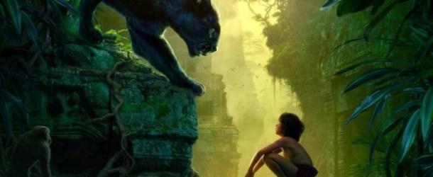 """The Jungle Book"" (2016): Filmkritik"