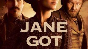 Jane Got A Gun – Kritik zum Neo-Western
