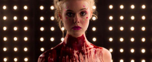 The Neon Demon (2016): Künstlichkeit bis ins Detail
