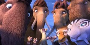 """Nicht nur die """"Ice Age""""-Charaktere dürfte die bis jetzt magere Ausbeute an der Kinokasse erstaunen. © 20th Century Fox"""