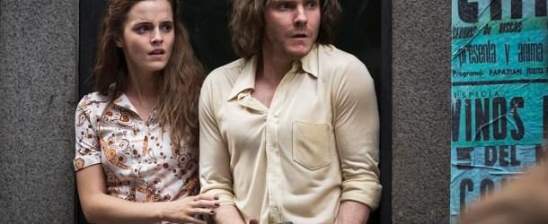 """""""Colonia Dignidad – Es gibt kein Zurück"""": Kritik des Thrillers über die chilenische Sektenkolonie"""