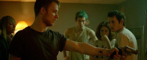 Green Room (2016) Kritik: Schlagkräftige Genreperle